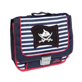 Школьный ранец Spiegelburg Capt'n Sharky 30553