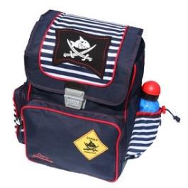 Школьный ранец Spiegelburg Capt'n Sharky 30551