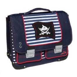 Школьный ранец Spiegelburg Capt'n Sharky 30552