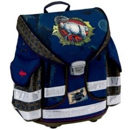 Школьный ранец Spiegelburg T-Rex World Ergo Style с наполнением 30558