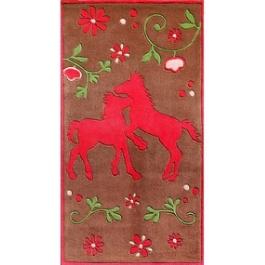 Ковер Böing Carpet Pferdefreunde 110x170см 102-0117