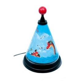 Лампа настольная Niermann Capt'n Sharky 30248