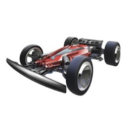 Машинка Silverlit Twister 3D на радиоуправлении с рампой