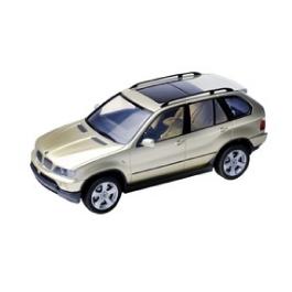 Машинка Silverlit BMW X5 на радиоуправлении 1:16