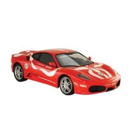 Машинка Silverlit Ferrari Fiorano 27см на радиоуправлении 1:16