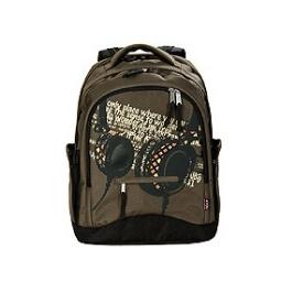 Школьный рюкзак 4YOU Compact 112900-309 расцветка: