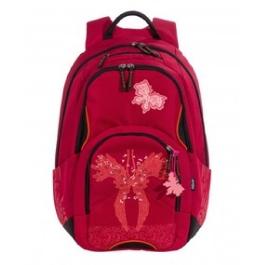 Школьный рюкзак 4YOU Flow 141000-783 расцветка: