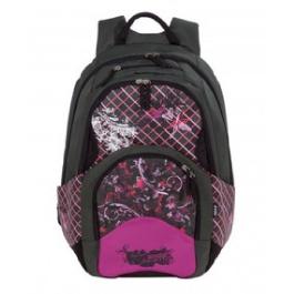 Школьный рюкзак 4YOU Flow 141000-776 расцветка: