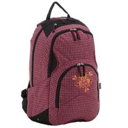 Школьный рюкзак 4YOU Flow 141000-708 расцветка: