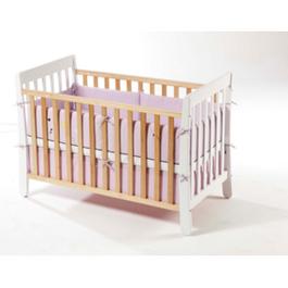 Детская кроватка Geoby GB MC9000
