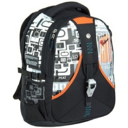 Рюкзак Fastbreak Daypack I 124101-111 расцветка: