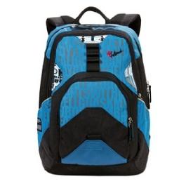 Рюкзак Fastbreak Daypack II 124300-122 расцветка: