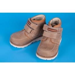 Ботинки детские МЕГА Orthopedic 316 26-16