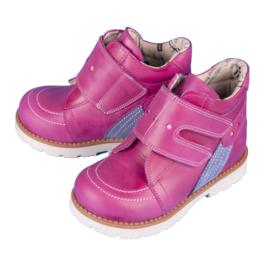 Ботинки детские МЕГА Orthopedic 323 40-41