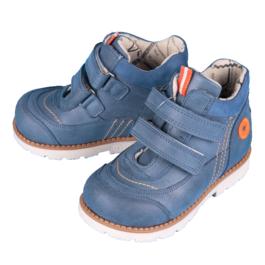 Ботинки детские МЕГА Orthopedic 322 39-02