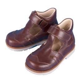 Туфли детские МЕГА Orthopedic 230-36