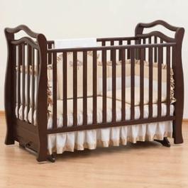 Детская кроватка Giovanni Magico