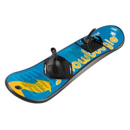 Детский сноуборд Wham-O Arctic Snowboard