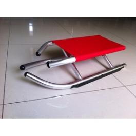 Санки River-Auto Sb-Sled-01 красные