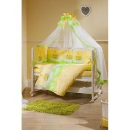 Комплект в кроватку Perina Аманда 7 предметов