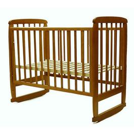 Детская кроватка Соня 02
