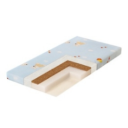 Детский матрас Plitex Юниор Премиум 119x60x7 ЮП-119-01