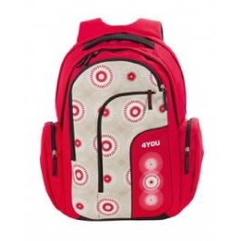 Школьный рюкзак 4YOU Move 141900-172 расцветка: