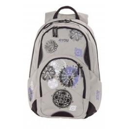 Школьный рюкзак 4YOU Flow 141000-165 расцветка: