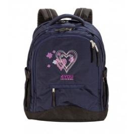 Школьный рюкзак 4YOU Compact Романтика