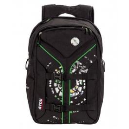 Школьный рюкзак 4YOU Boomerang Sport 142900-591 Футбол