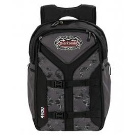 Школьный рюкзак 4YOU Boomerang Sport 142900-630 Темная ночь