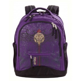 Школьный рюкзак 4YOU Compact Темное желание