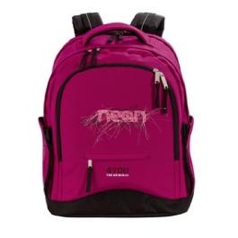 Школьный рюкзак 4YOU Compact 112901-233 Neon