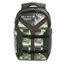 Школьный рюкзак 4YOU Boomerang Sport 142900-226 Дикий медведь