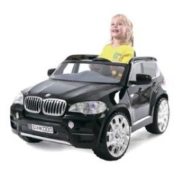 Электромобиль Geoby W498QG BMW X5