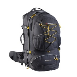 Рюкзак Caribee Mallorca 70 для путешествий темно-серый