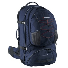 Рюкзак Caribee Mallorca 70 для путешествий темно-синий