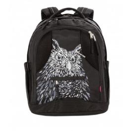 Школьный рюкзак 4YOU Compact 112901-721 расцветка: