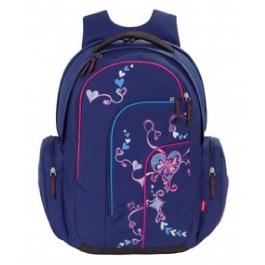 Школьный рюкзак 4YOU Move 141900-722 Сердца