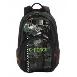 Школьный рюкзак 4YOU Flow Сила