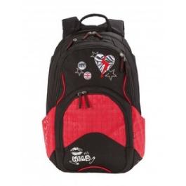Школьный рюкзак 4YOU Flow 141000-728 расцветка:
