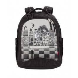 Школьный рюкзак 4YOU Compact 112901-715 расцветка:
