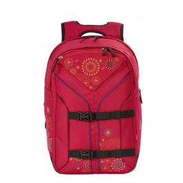 Школьный рюкзак 4YOU Boomerang Sport Геометрическое солнце 14290048947