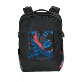 Школьный рюкзак 4YOU Tight Fit Бездорожье 117000-441