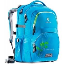 Школьный рюкзак Deuter Ypsilon Бирюзовая орхидея