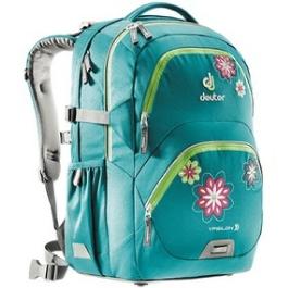 Школьный рюкзак Deuter Ypsilon Голубые цветы 80223-3034