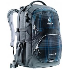 Школьный рюкзак Deuter 80223-7309 Ypsilon Серо-синяя клетка