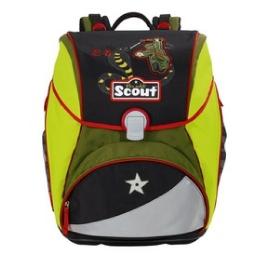 Школьный ранец Scout Alpha
