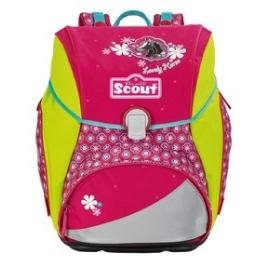 Школьный ранец Scout Alpha Exklusiv