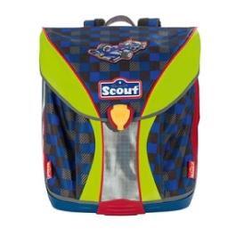 Школьный ранец Scout Nano